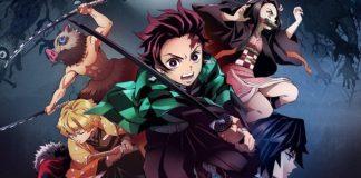 Kimetsu no Yaiba vai ter 26 episódios