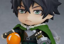 Nendoroid Shield Hero