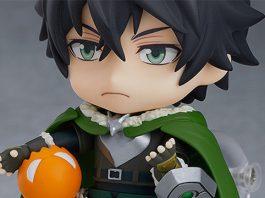 Nendoroid Shield Hero