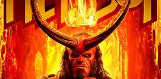 Novo teaser trailer de Hellboy