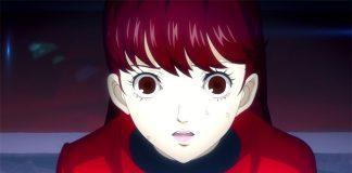 Novo trailer de Persona 5: The Royal