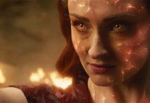 Novo trailer de X-Men: Fénix Negra