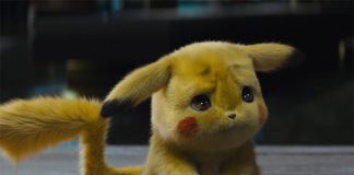 Novo vídeo promocional de Detective Pikachu