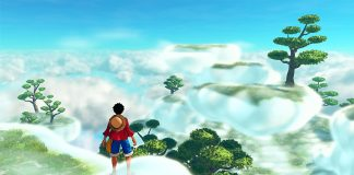One Piece: World Seeker - Análise