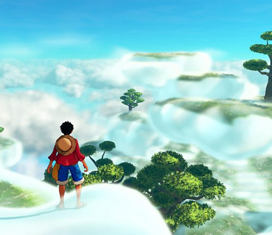 One Piece: World Seeker - Análise
