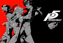 Persona 5 com mais de 2.7 milhões de cópias