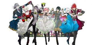 Projeto do autor de Tokyo Ghoul para Nintendo Switch em 2020