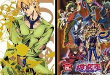Ranking semanal de vendas – Blu-ray/DVD – Japão – Abril (8 – 14)