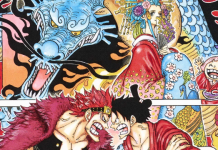 Ranking semanal de vendas – Manga – Japão – Março (11 – 17)