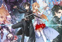 Reki Kawahara fala sobre os 10 anos de Sword Art Online