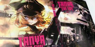 Revelada a capa brasileira de Youjo Senki – The Saga of Tanya The Evil