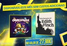 Reveladas ofertas Playstation Plus de Maio 2019