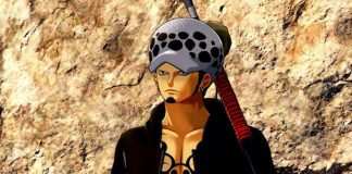 Sabo e Trafalgar Law como DLC em One Piece: World Seeker