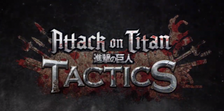 Attack on Titan TACTICS é anunciado para mobile no Ocidente