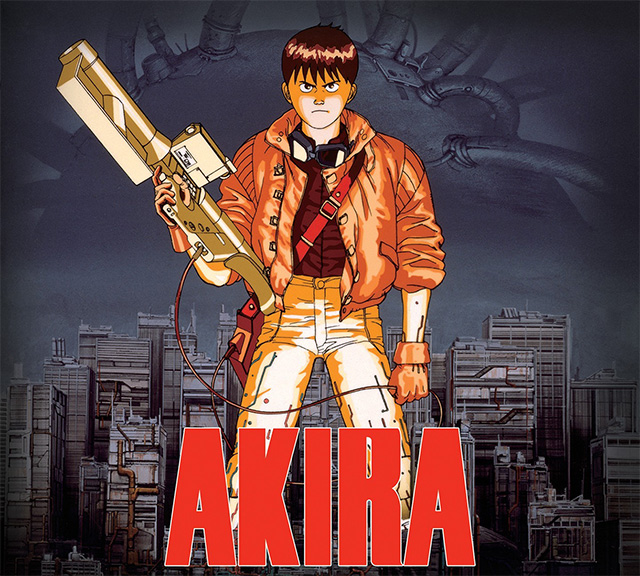 Sinopse de Akira live-action revela alterações polémicas