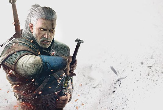 The Witcher pela Netflix no final de 2019