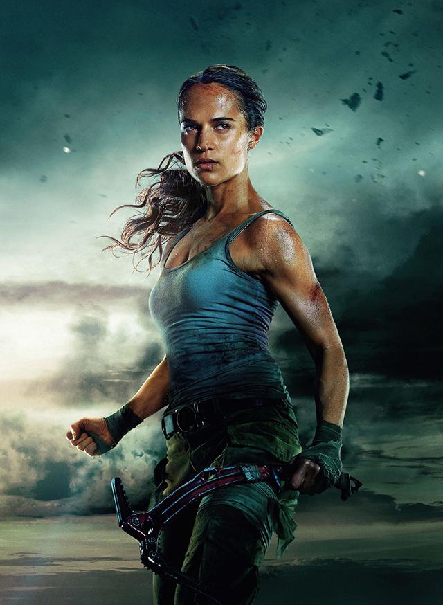Tomb Raider vai ter mais um filme