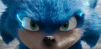 Trailer brasileiro de Sonic - O Filme