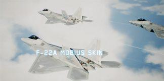 Trailer de Passe de Temporada de Ace Combat 7: Skies Unknown