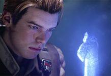 Trailer de Star Wars Jedi: Fallen Order
