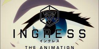 Trailer de lançamento de Ingress: The Animation