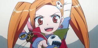 Trailer do OVA de Majimoji Rurumo