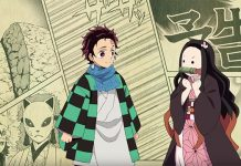 Trailer do episódio 4 de Kimetsu no Yaiba