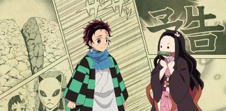 Trailer do episódio 4 de Kimetsu no Yaiba