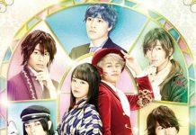 Trailer do filme live-action de Meiji Tokyo Renka