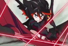 Trailer internacional de Kill la Kil The Game: IF