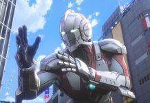 Ultraman – Analise Anime