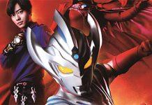 Ultraman Taiga estreia a 6 de julho
