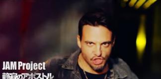 Videoclip da abertura de One-Punch Man 2