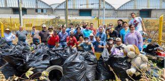 17 mil jogadores de Pokémon GO recolheram 145 toneladas de lixo para o Dia da Terra