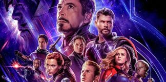 Vingadores: Endgame - Review