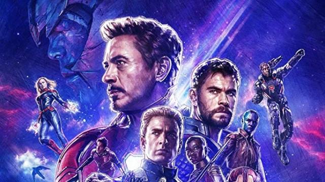 Vingadores: Endgame - Review