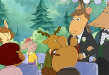 Alabama não vai exibir episódio de casamento gay do desenho animado Arthur
