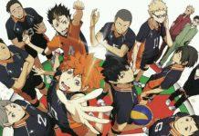 Autor de Haikyu!! entrevistou atletas brasileiros para a história da série