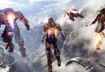 BioWare muda o foco para Dragon Age 4 e deixa para trás Anthem