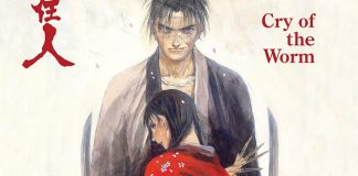 Blade of the Immortal vai ter novo anime
