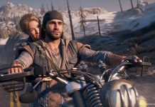 Days Gone já vendeu mais no Japão que God of War