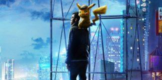 Detective Pikachu estreia em 2º em Portugal