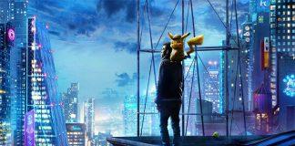 Detective Pikachu no Spotify