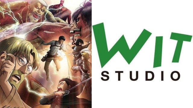 Estúdio WIT vai deixar produzir Attack on Titan