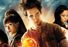 Ex-Editor de Dragon Ball fala sobre Dragon Ball Evolution