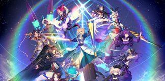 Fate/Grand Order foi a App que mais ganhou no 1º trimestre de 2019 no Japão