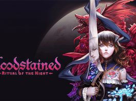 Gameplay de Bloodstained: Ritual of the Night