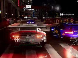 Gameplay do novo Grid
