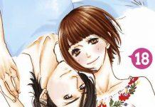 Good Day, Koharu - novo mangá de Kanae Hazuki