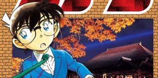 Homem preso por roubar 80 volumes de Detective Conan